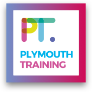 Plymouth Training logo