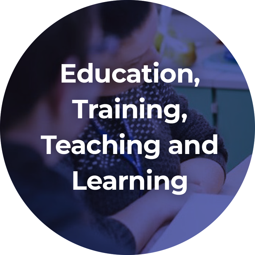 Education, Training, Teaching and Learning