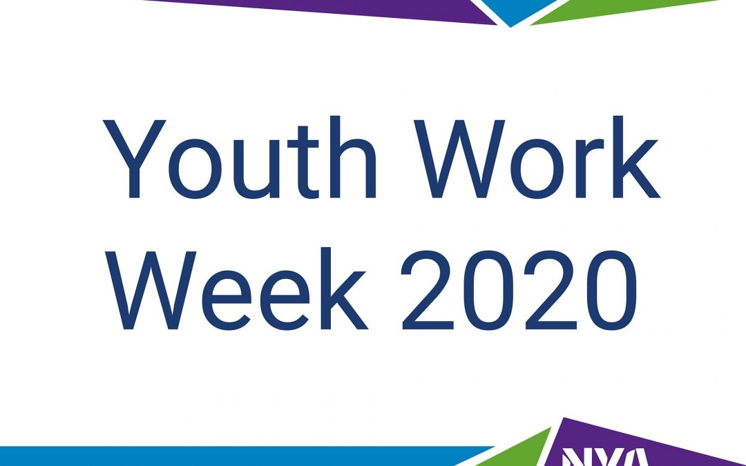 Celebrating National Youth Work Week