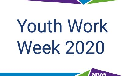 Celebrating National Youth Work Week