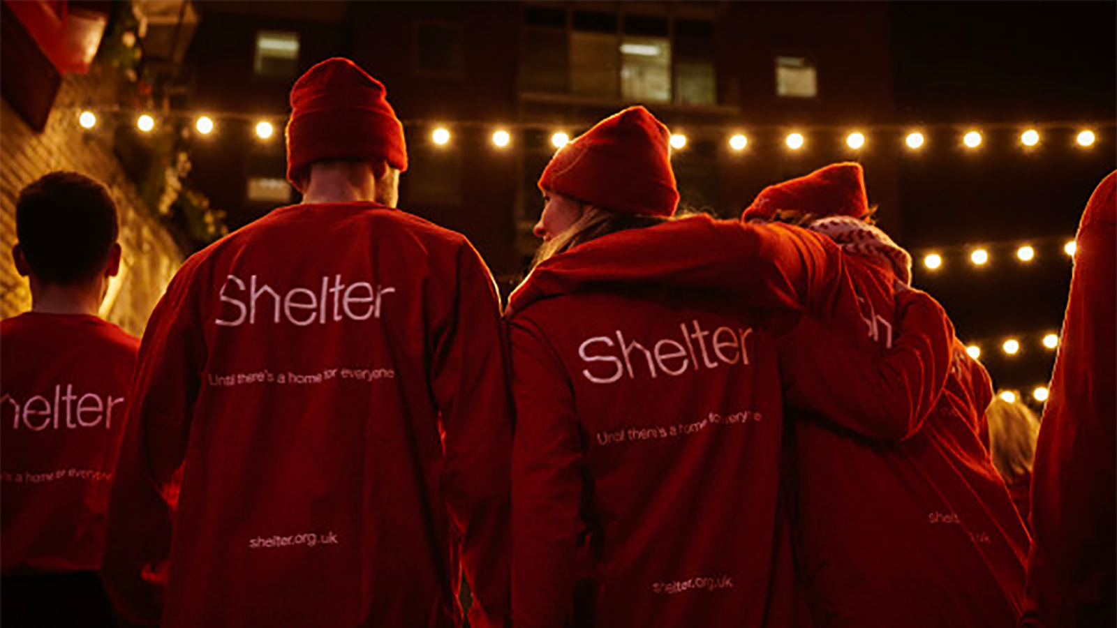 Shelter - the housing and homelessness charity